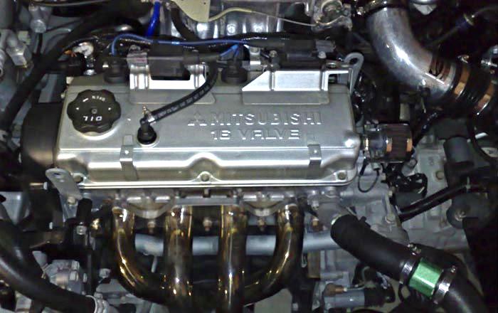 Mitsubishi 1.3 Engine – Idea di immagine auto