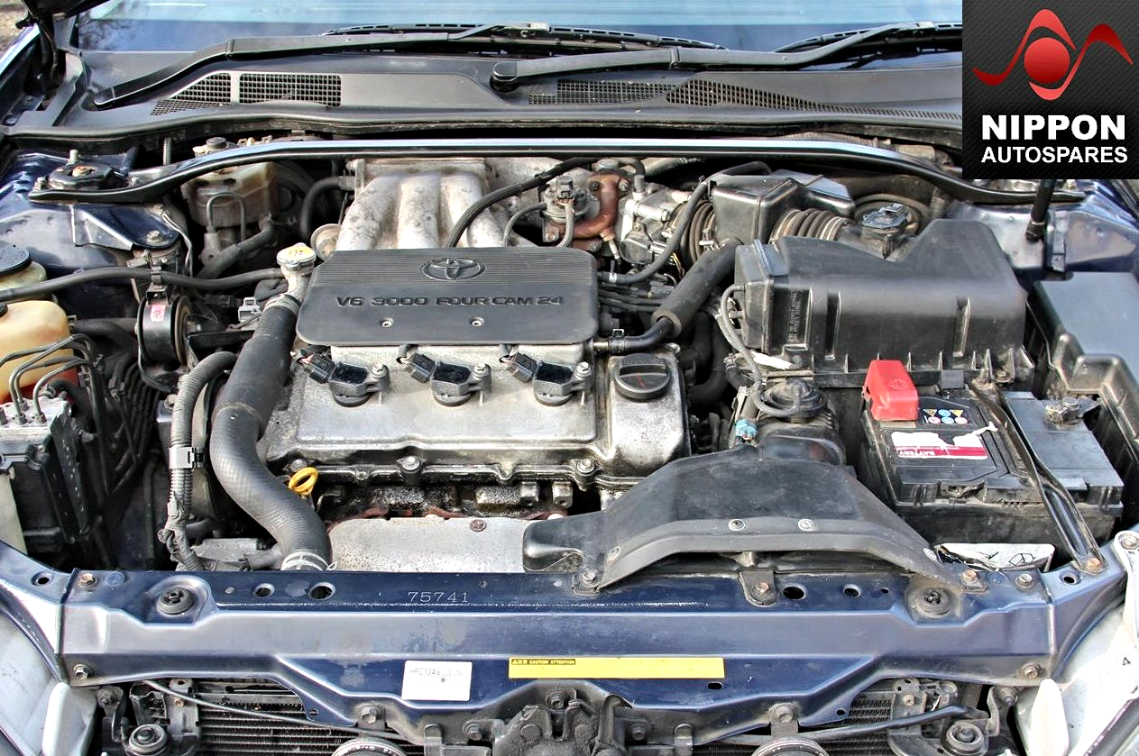 Toyota Camry V Mz Fe Engine P on Toyota 1mz Fe Engine Diagram