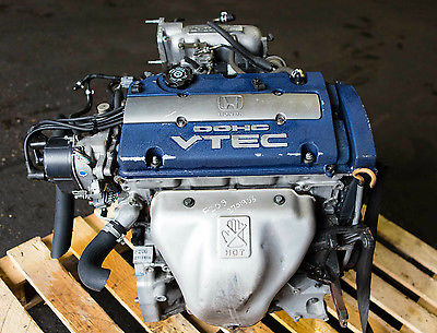HONDA ACCORD 2.0L VTEC BLUETOP F20B ENGINE