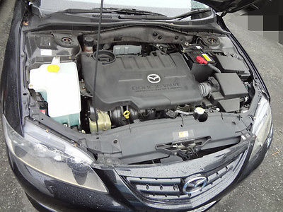 MAZDA ATENZA 6 L3-VE 2.3 PETROL ENGINE