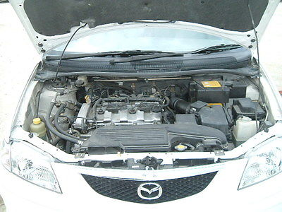 MAZDA PREMACY FS-DE 2.0 PETROL ENGINE