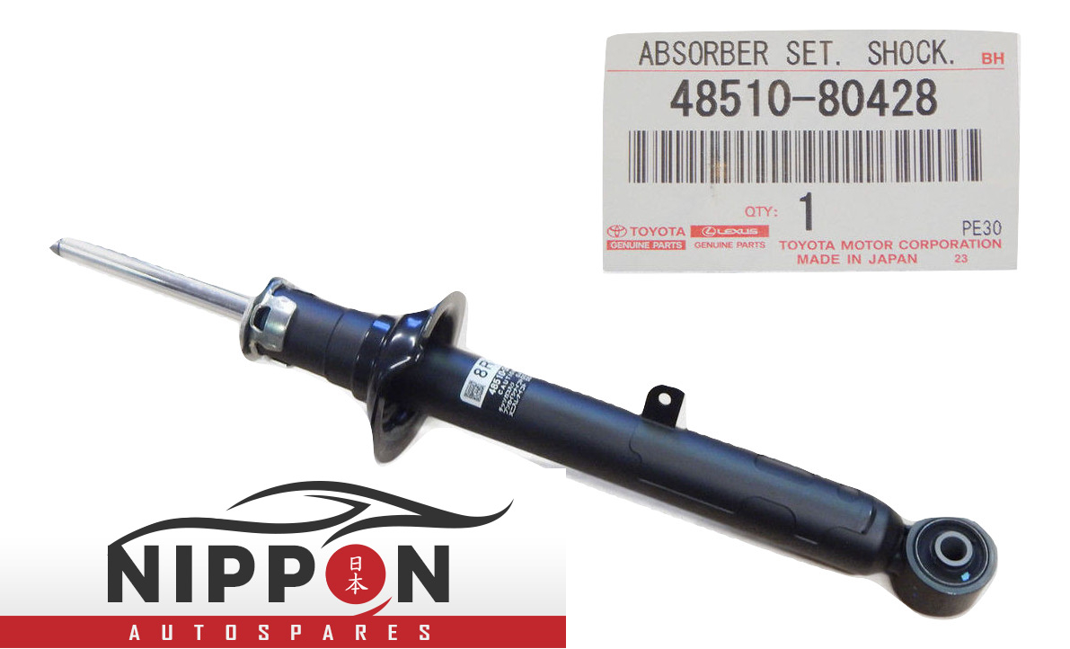NEW GENUINE LEXUS GS450H FRONT RIGHT SIDE R/H SHOCK ABSORBER 48510-80428