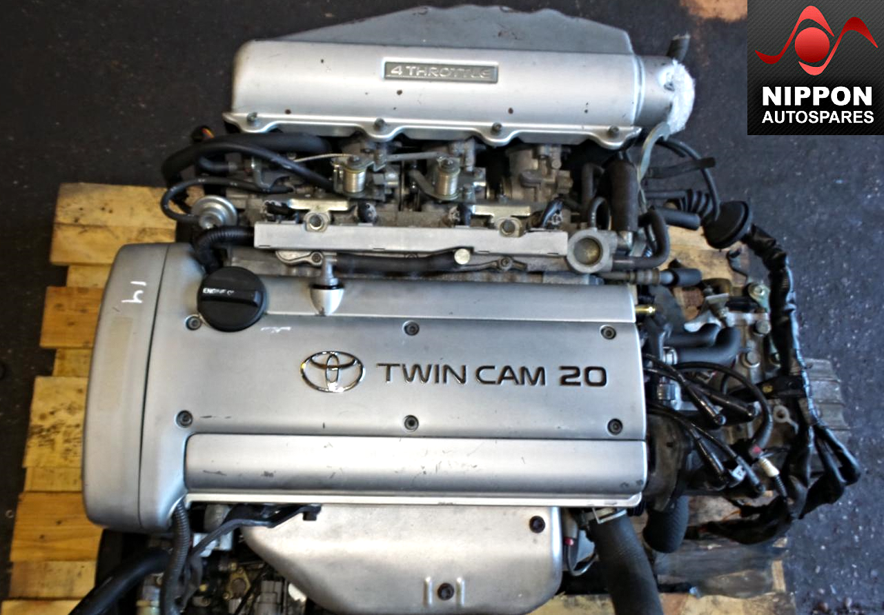 Used Toyota Prius >> TOYOTA COROLLA LEVIN 4AGE 20 VALVE 1.6 SILVER TOP ENGINE KIT