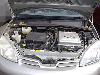TOYOTA PRIUS 1.5 ENGINE 1NZ FXE ENGINE NHW10 NHW11