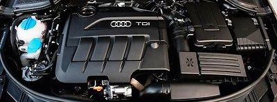 VW,AUDI,SEAT,SKODA  CBB 2.0 TURBO DIESEL ENGINE